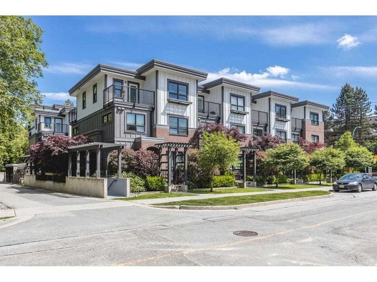 2 3508 MT SEYMOUR PARKWAY - Northlands Townhouse for sale, 3 Bedrooms (R2589973)