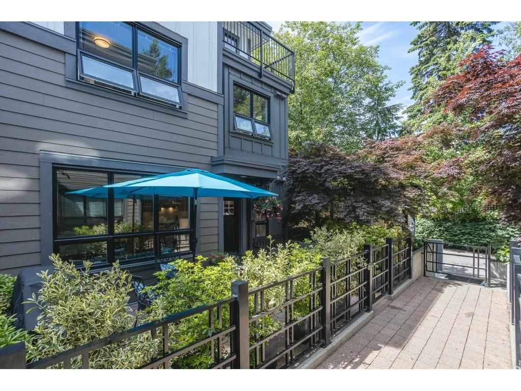 2 3508 MT SEYMOUR PARKWAY - Northlands Townhouse for sale, 3 Bedrooms (R2589973) - #2