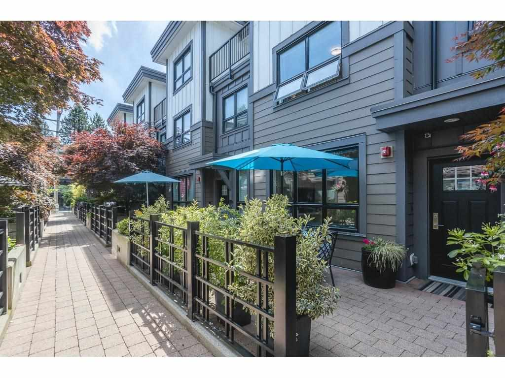 2 3508 MT SEYMOUR PARKWAY - Northlands Townhouse for sale, 3 Bedrooms (R2589973) - #3