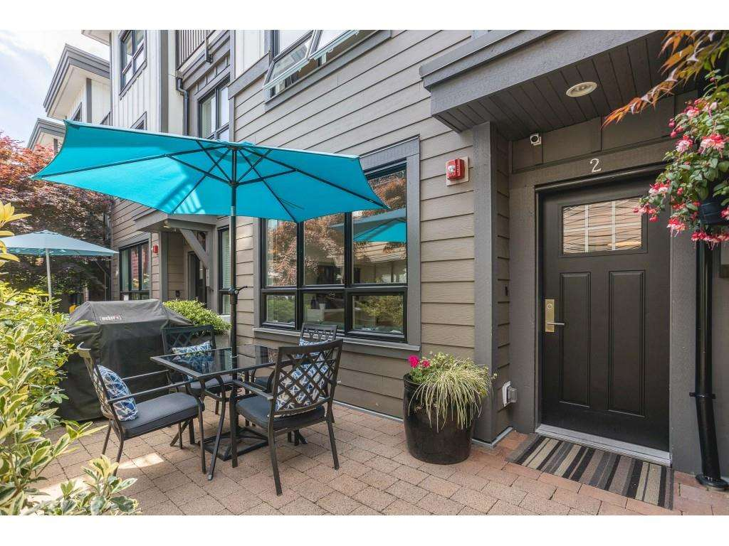 2 3508 MT SEYMOUR PARKWAY - Northlands Townhouse for sale, 3 Bedrooms (R2589973) - #35