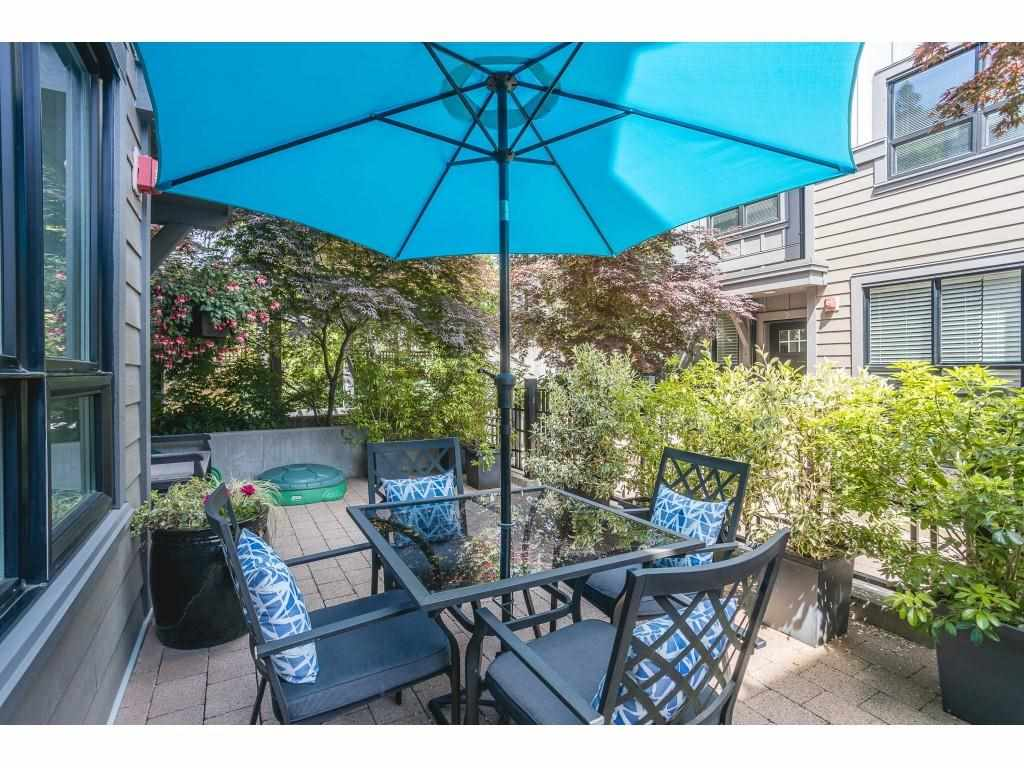 2 3508 MT SEYMOUR PARKWAY - Northlands Townhouse for sale, 3 Bedrooms (R2589973) - #38