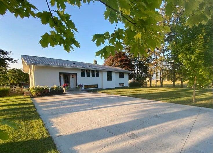 50455 CHILLIWACK CENTRAL ROAD - Rosedale Popkum House/Single Family for sale, 4 Bedrooms (R2590017)
