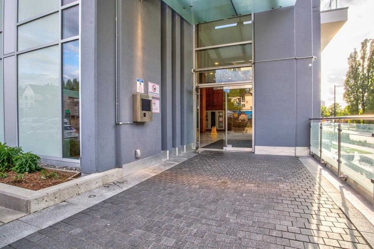 1615 13750 100 AVENUE - Whalley Apartment/Condo for sale, 1 Bedroom (R2590042)