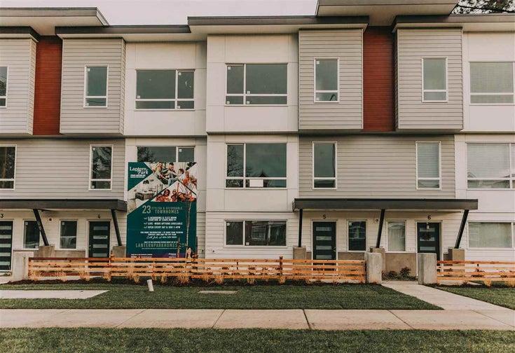 22 27640 LANTERN AVENUE - Aldergrove Langley Townhouse for sale, 3 Bedrooms (R2590078)