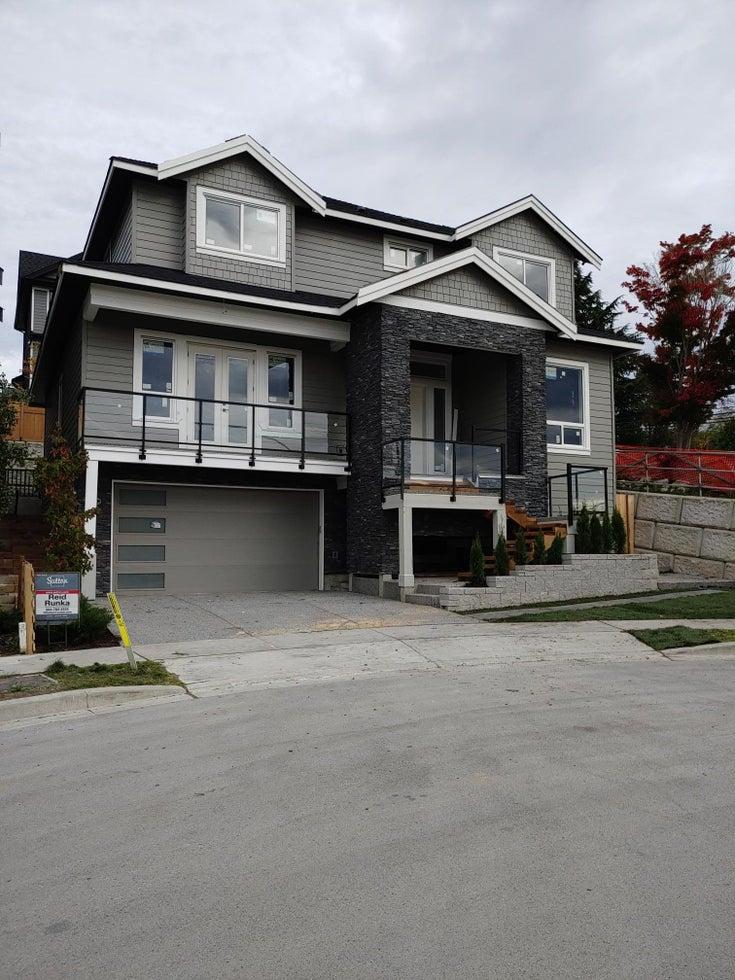16799 16A AVENUE - Pacific Douglas House/Single Family for sale, 5 Bedrooms (R2590099)