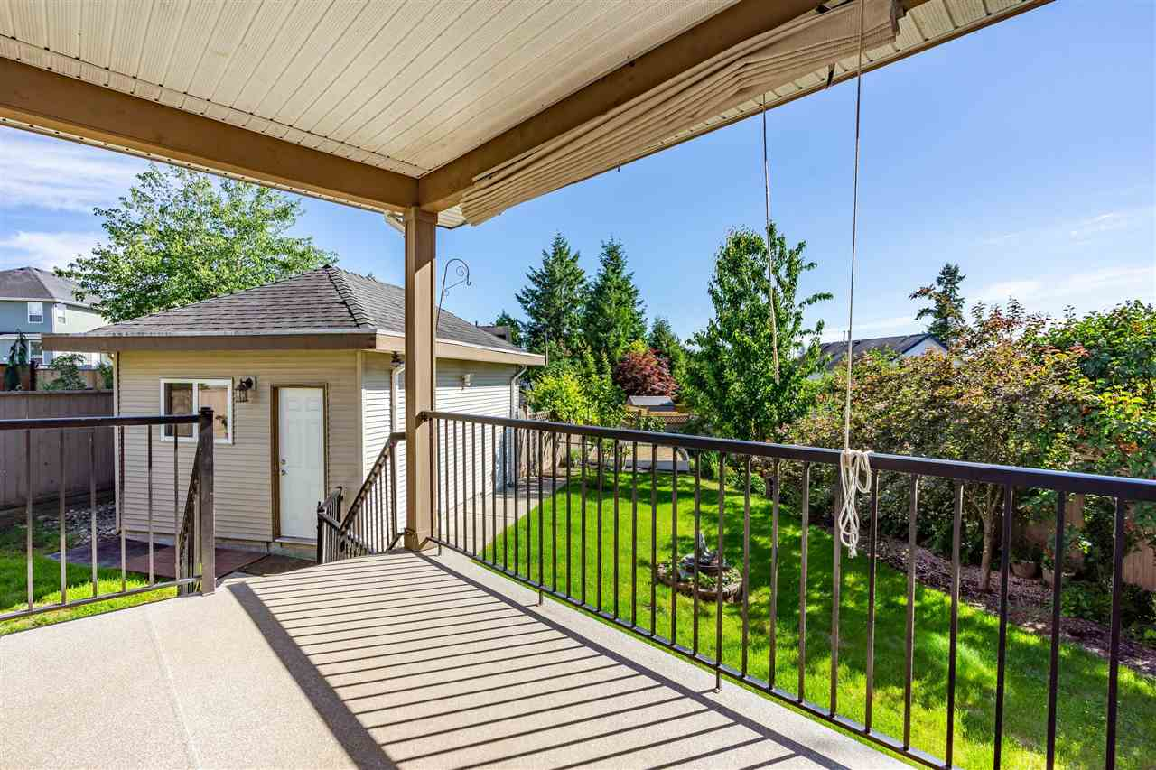 18160 60A AVENUE - Cloverdale BC House/Single Family for sale, 8 Bedrooms (R2590172) - #36