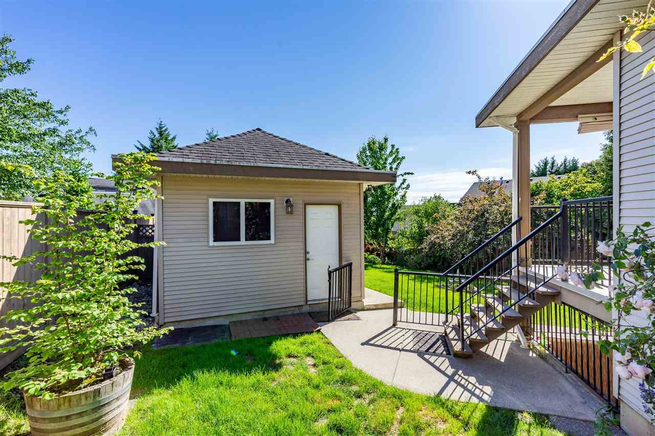 18160 60A AVENUE - Cloverdale BC House/Single Family for sale, 8 Bedrooms (R2590172) - #37