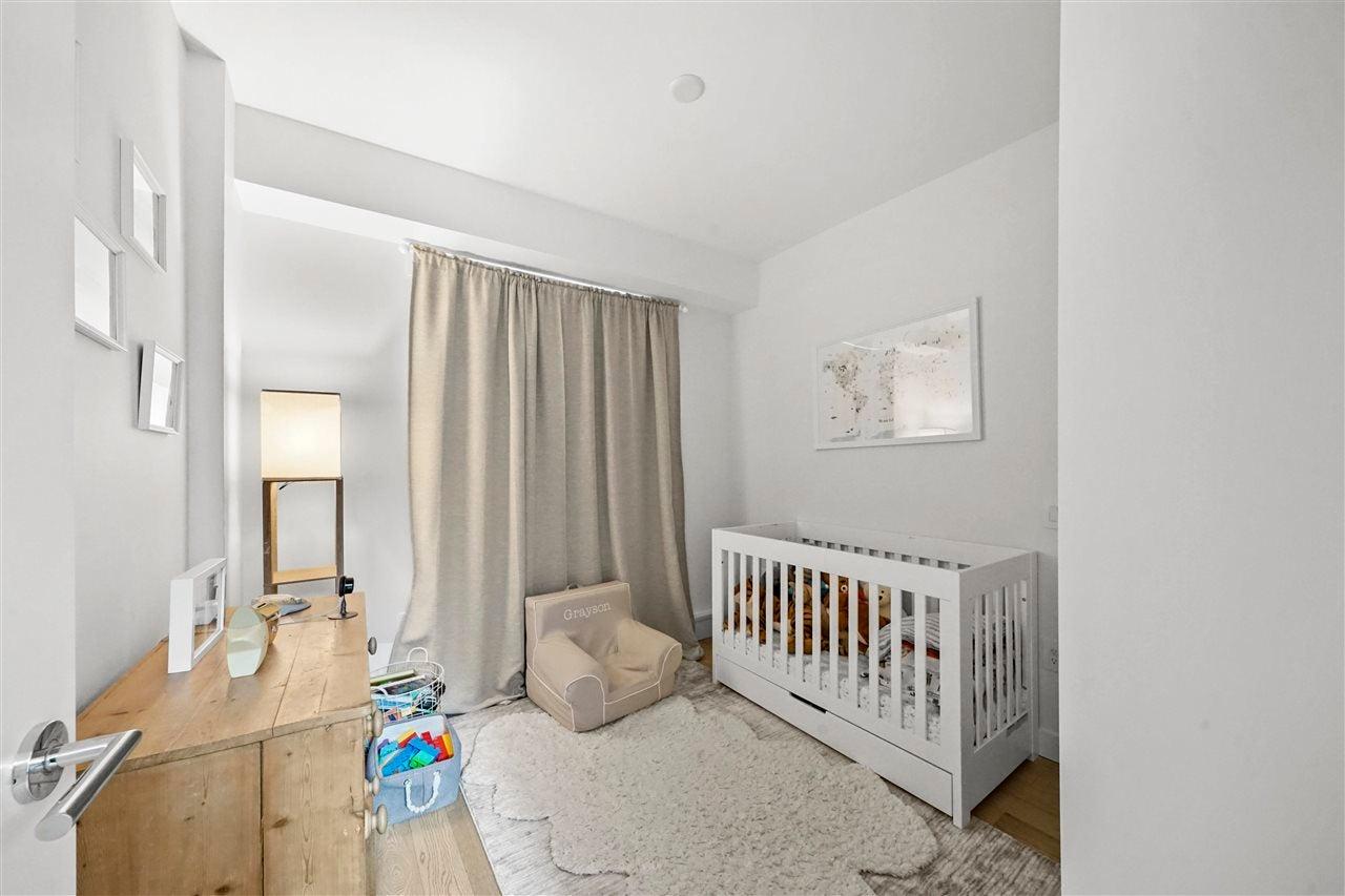 210 1055 RIDGEWOOD DRIVE - Edgemont Townhouse for sale, 3 Bedrooms (R2590174) - #22
