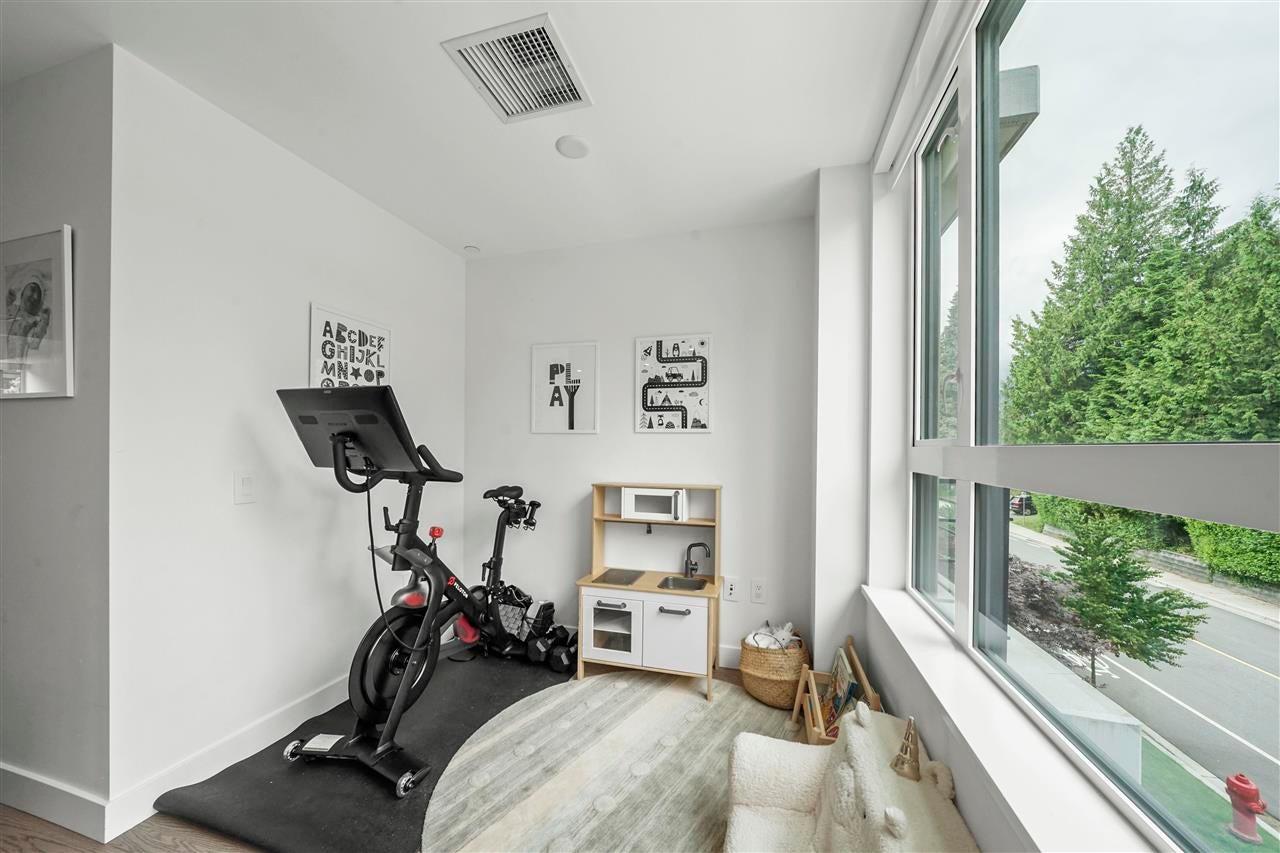 210 1055 RIDGEWOOD DRIVE - Edgemont Townhouse for sale, 3 Bedrooms (R2590174) - #23