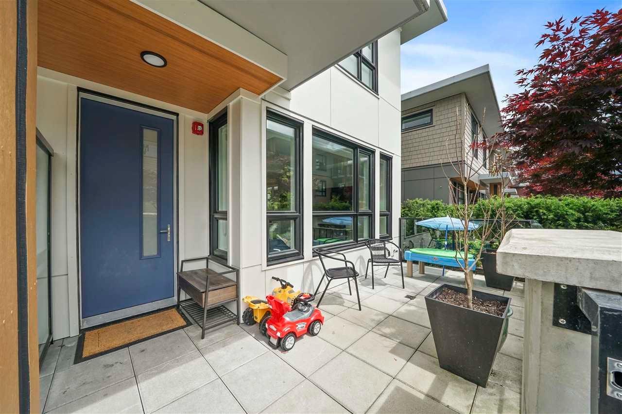 210 1055 RIDGEWOOD DRIVE - Edgemont Townhouse for sale, 3 Bedrooms (R2590174) - #32