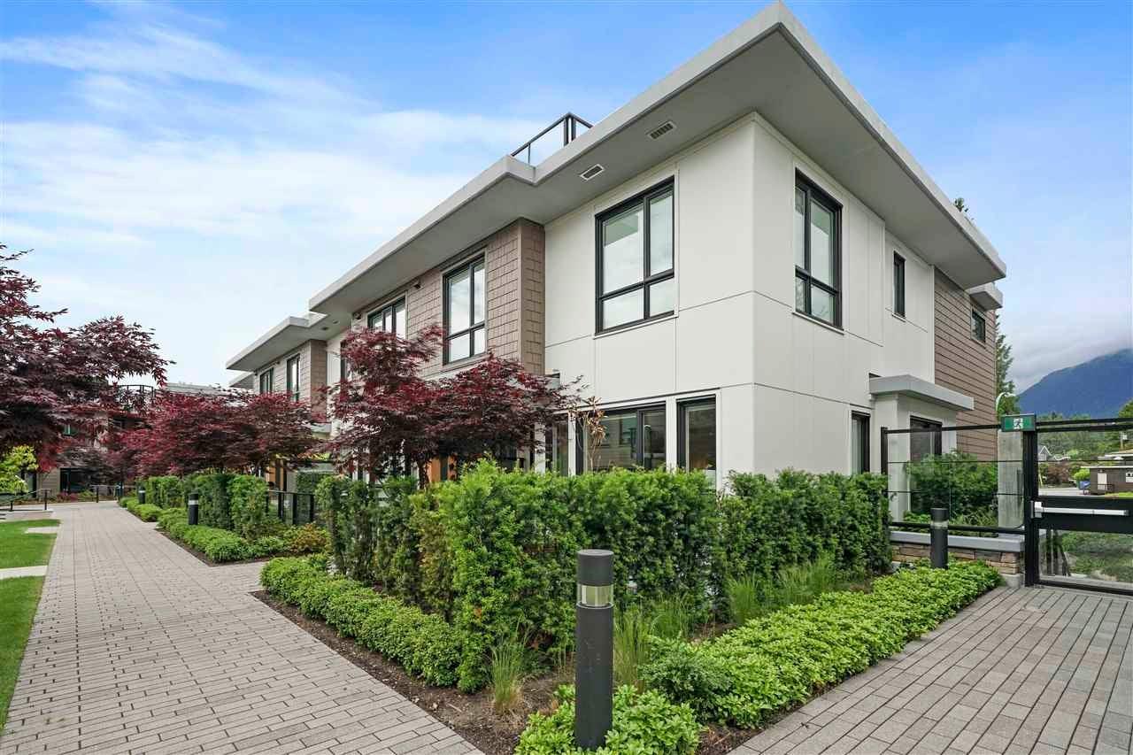 210 1055 RIDGEWOOD DRIVE - Edgemont Townhouse for sale, 3 Bedrooms (R2590174) - #34