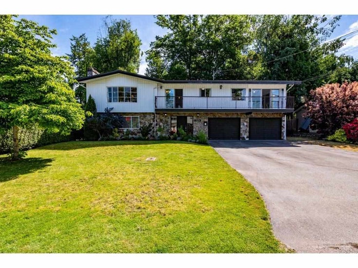 2528 ALDERVIEW STREET - Central Abbotsford House/Single Family for sale, 5 Bedrooms (R2590195)