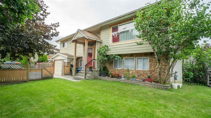 46353 ANGELA AVENUE - Chilliwack E Young-Yale House/Single Family for sale, 4 Bedrooms (R2590210)