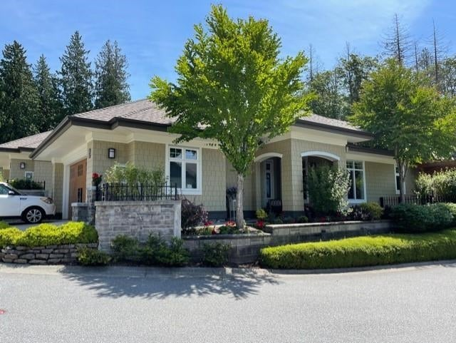 102 21707 88 AVENUE - Fort Langley Townhouse for sale, 3 Bedrooms (R2590243)
