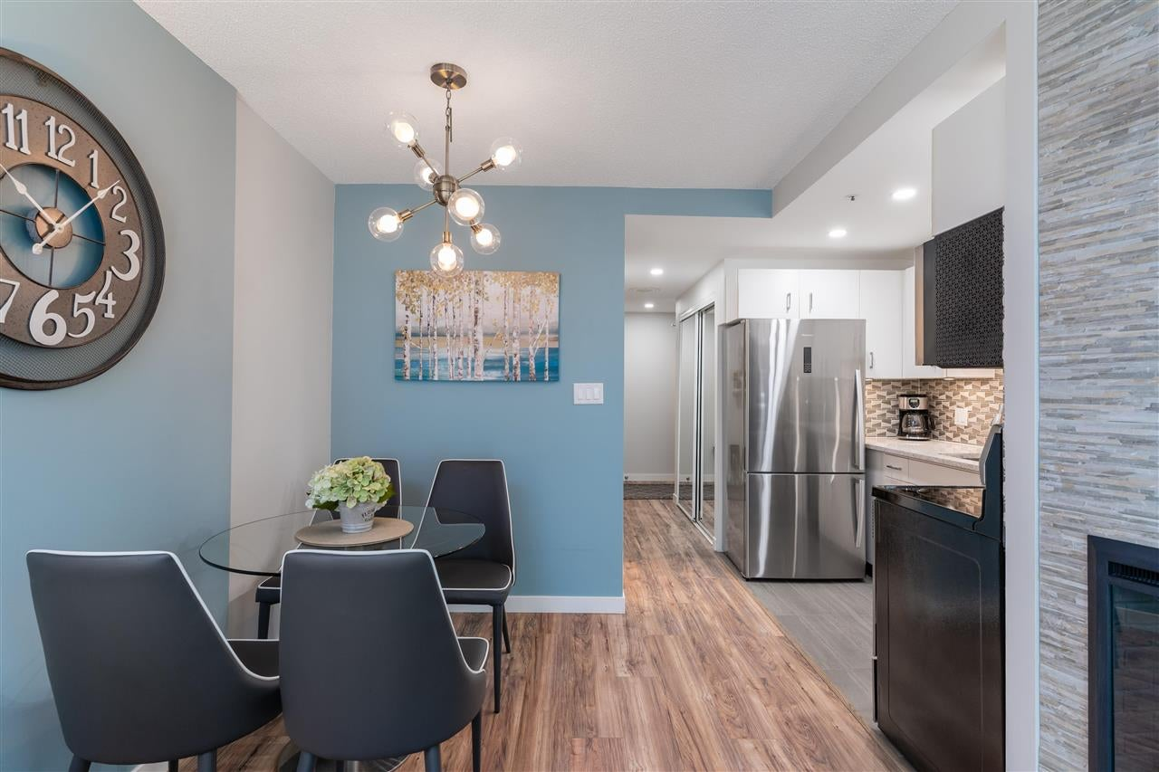 1608 555 JERVIS STREET - Coal Harbour Apartment/Condo for sale, 1 Bedroom (R2590247) - #10