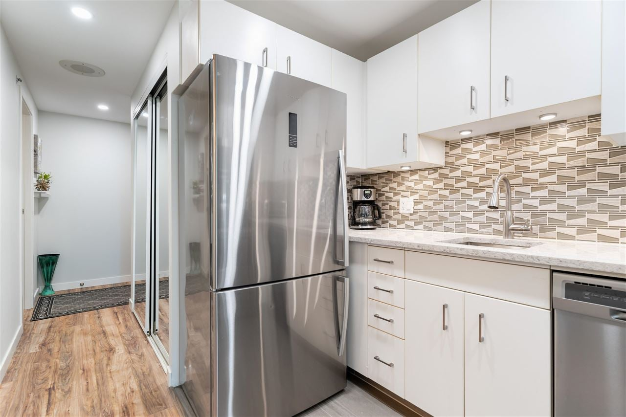 1608 555 JERVIS STREET - Coal Harbour Apartment/Condo for sale, 1 Bedroom (R2590247) - #11
