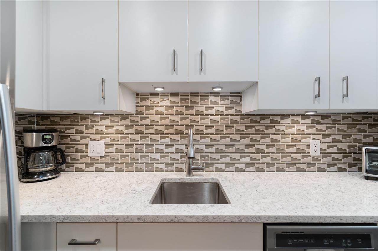 1608 555 JERVIS STREET - Coal Harbour Apartment/Condo for sale, 1 Bedroom (R2590247) - #12