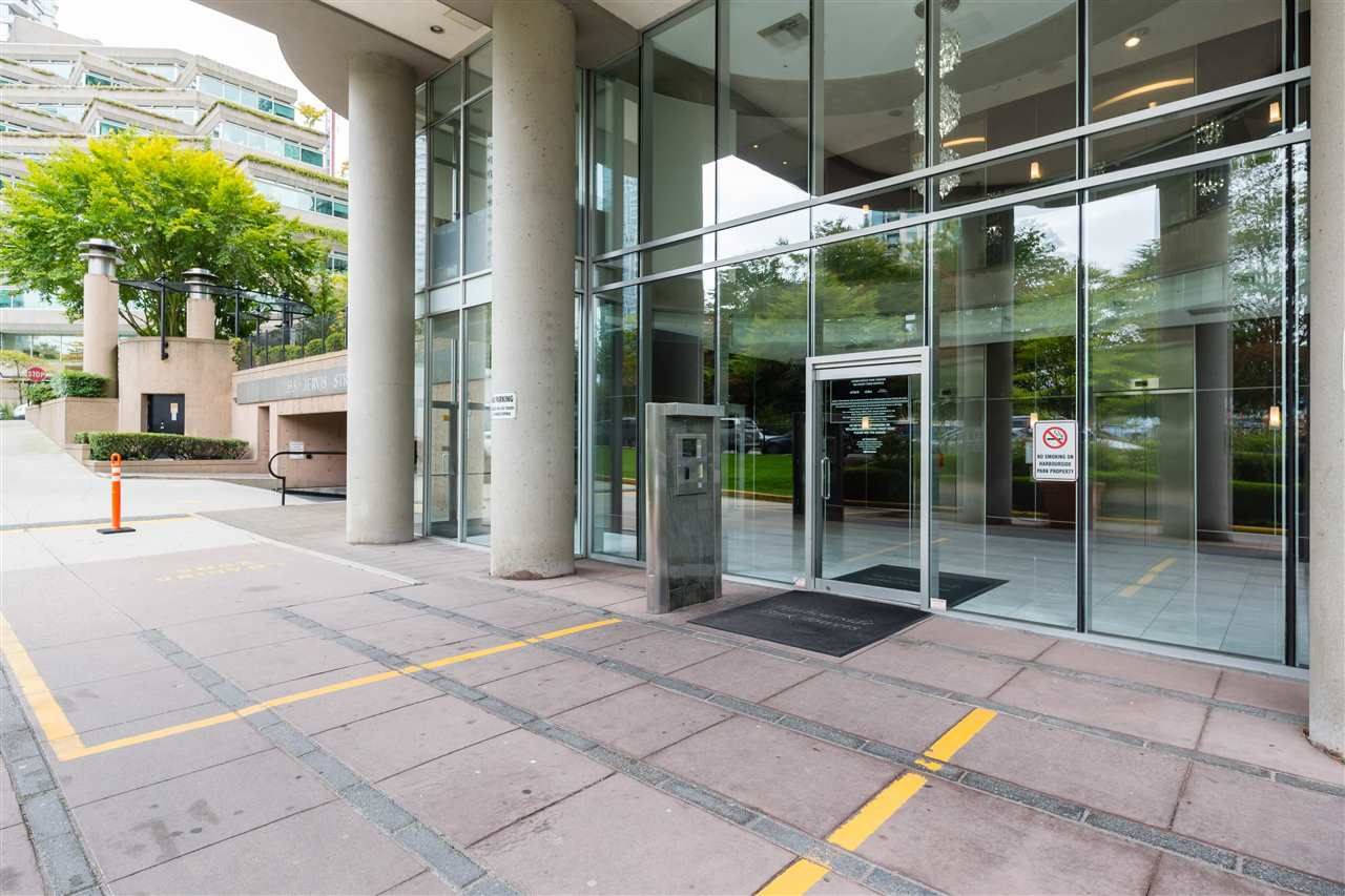 1608 555 JERVIS STREET - Coal Harbour Apartment/Condo for sale, 1 Bedroom (R2590247) - #35