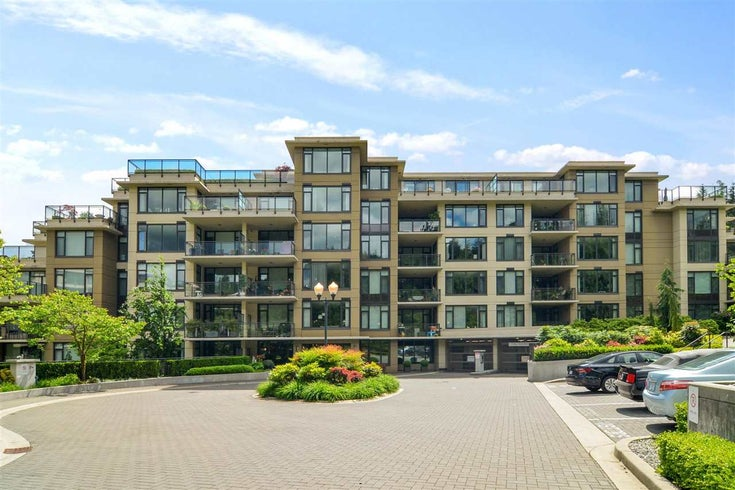 201 2950 PANORAMA DRIVE - Westwood Plateau Apartment/Condo for sale, 2 Bedrooms (R2590258)