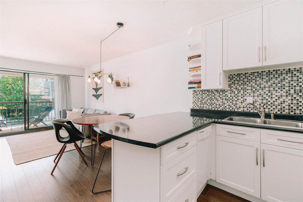 305 2045 FRANKLIN STREET - Hastings Apartment/Condo for sale, 1 Bedroom (R2590263) - #10