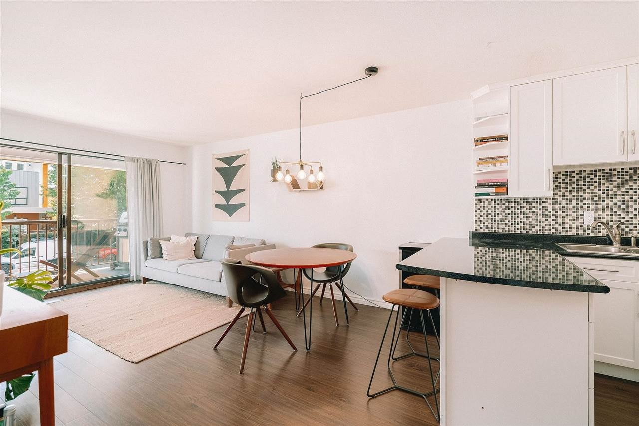 305 2045 FRANKLIN STREET - Hastings Apartment/Condo for sale, 1 Bedroom (R2590263) - #11