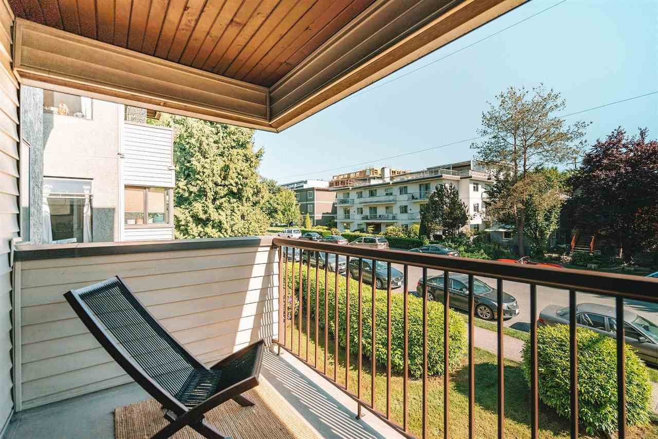 305 2045 FRANKLIN STREET - Hastings Apartment/Condo for sale, 1 Bedroom (R2590263) - #12
