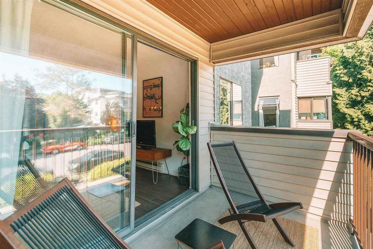 305 2045 FRANKLIN STREET - Hastings Apartment/Condo for sale, 1 Bedroom (R2590263) - #13