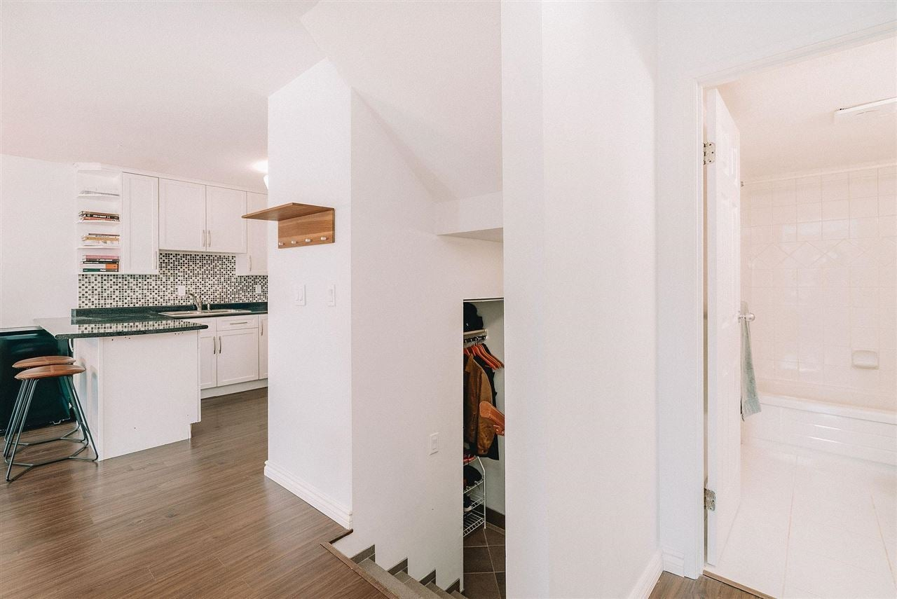 305 2045 FRANKLIN STREET - Hastings Apartment/Condo for sale, 1 Bedroom (R2590263) - #14