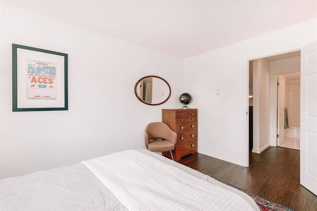 305 2045 FRANKLIN STREET - Hastings Apartment/Condo for sale, 1 Bedroom (R2590263) - #17