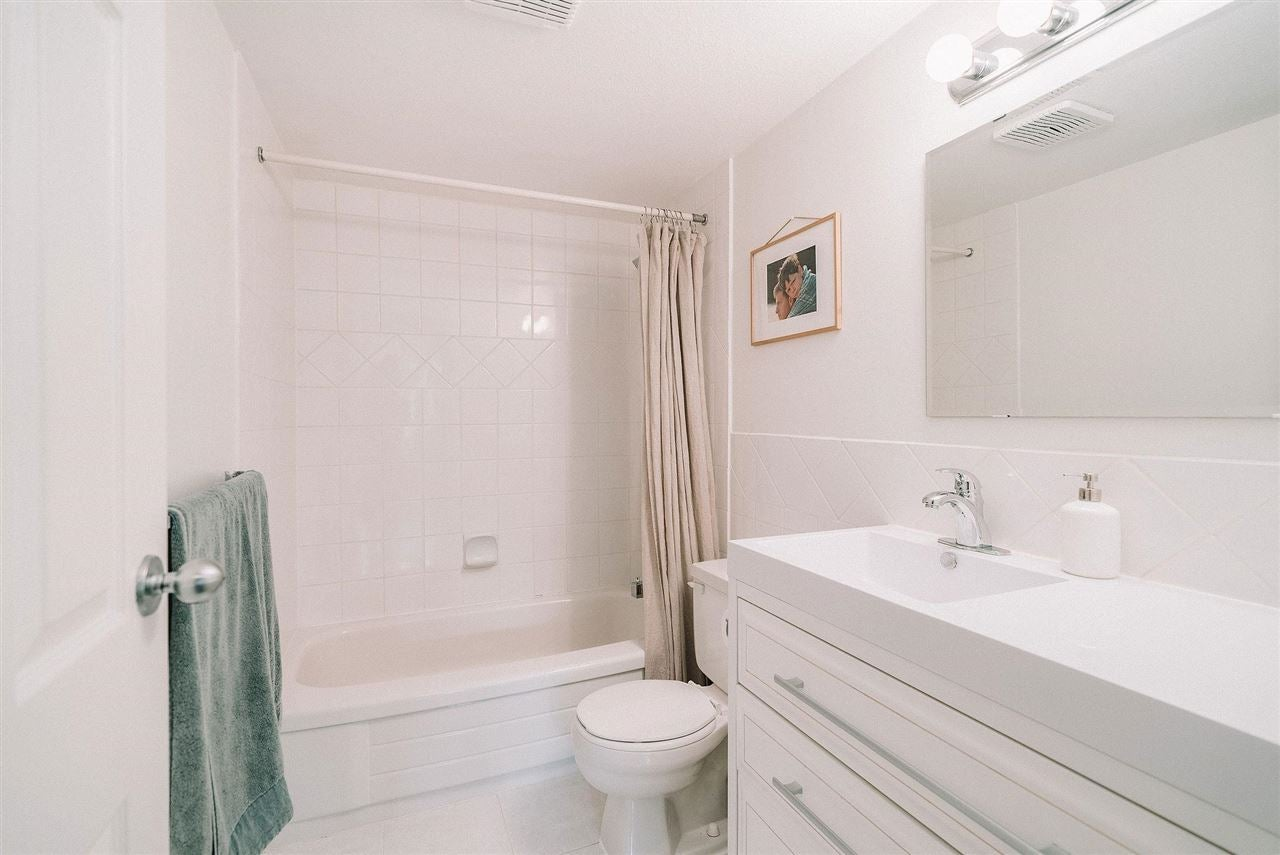 305 2045 FRANKLIN STREET - Hastings Apartment/Condo for sale, 1 Bedroom (R2590263) - #18