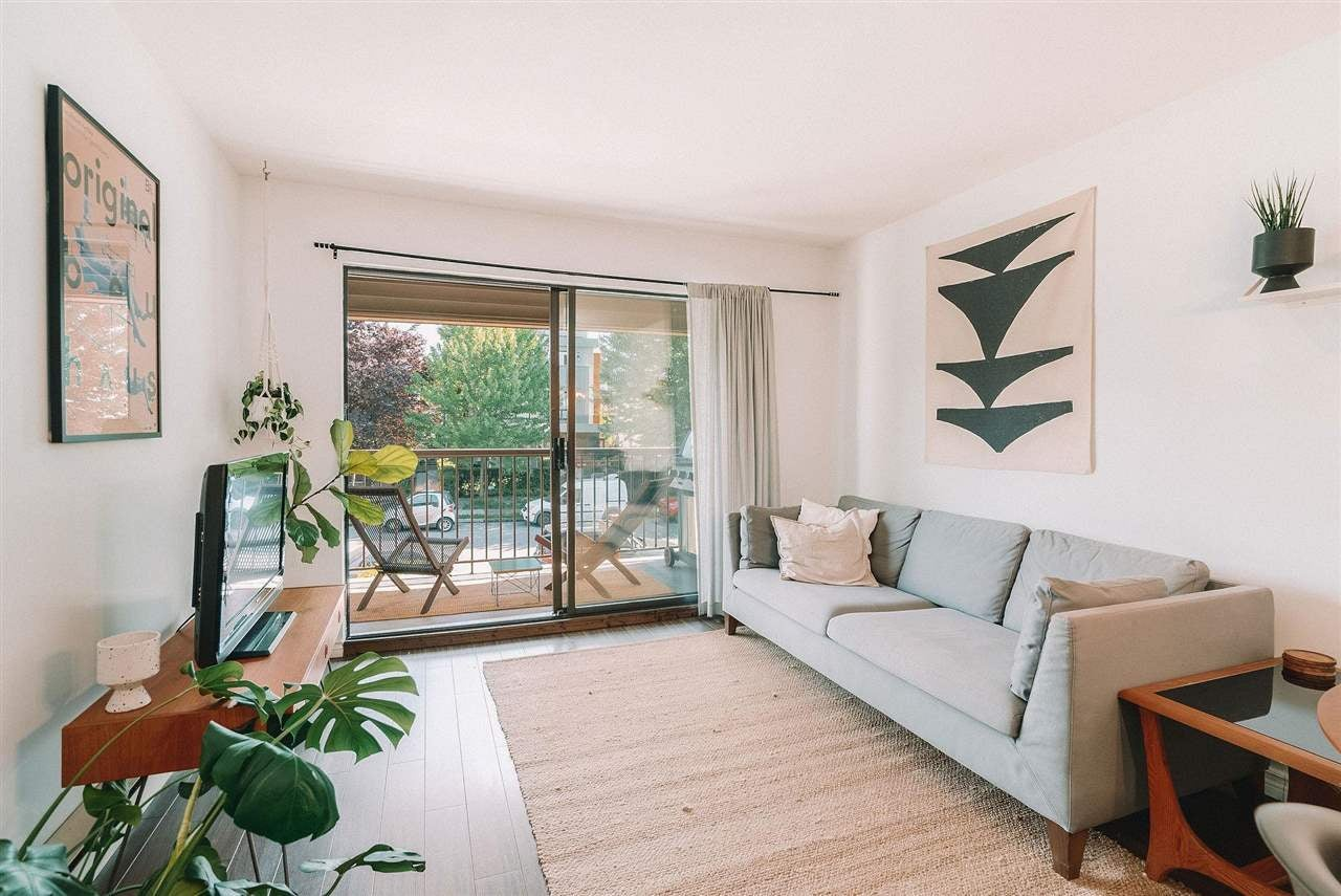305 2045 FRANKLIN STREET - Hastings Apartment/Condo for sale, 1 Bedroom (R2590263) - #2