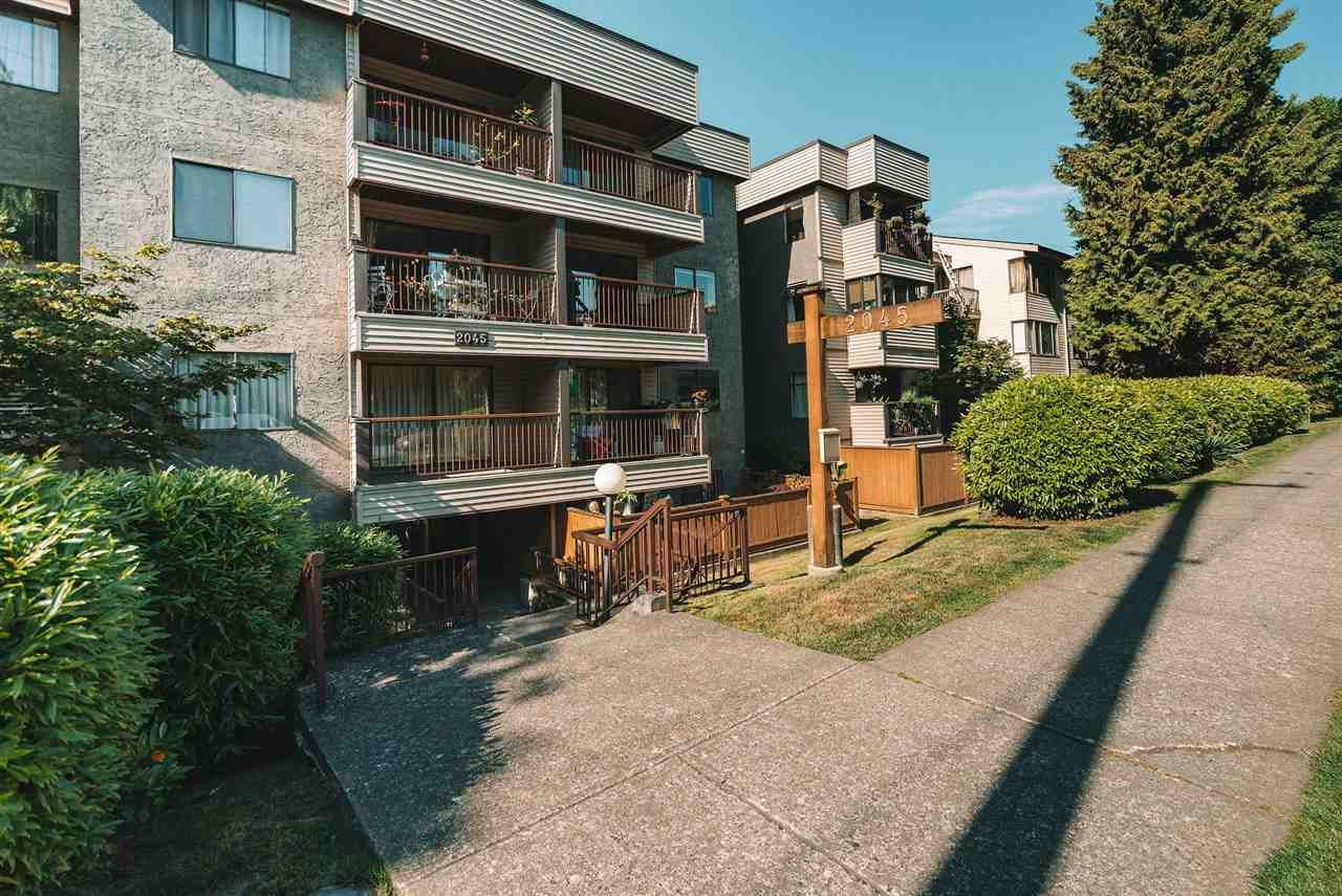 305 2045 FRANKLIN STREET - Hastings Apartment/Condo for sale, 1 Bedroom (R2590263) - #20