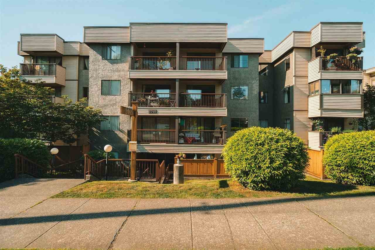 305 2045 FRANKLIN STREET - Hastings Apartment/Condo for sale, 1 Bedroom (R2590263) - #21