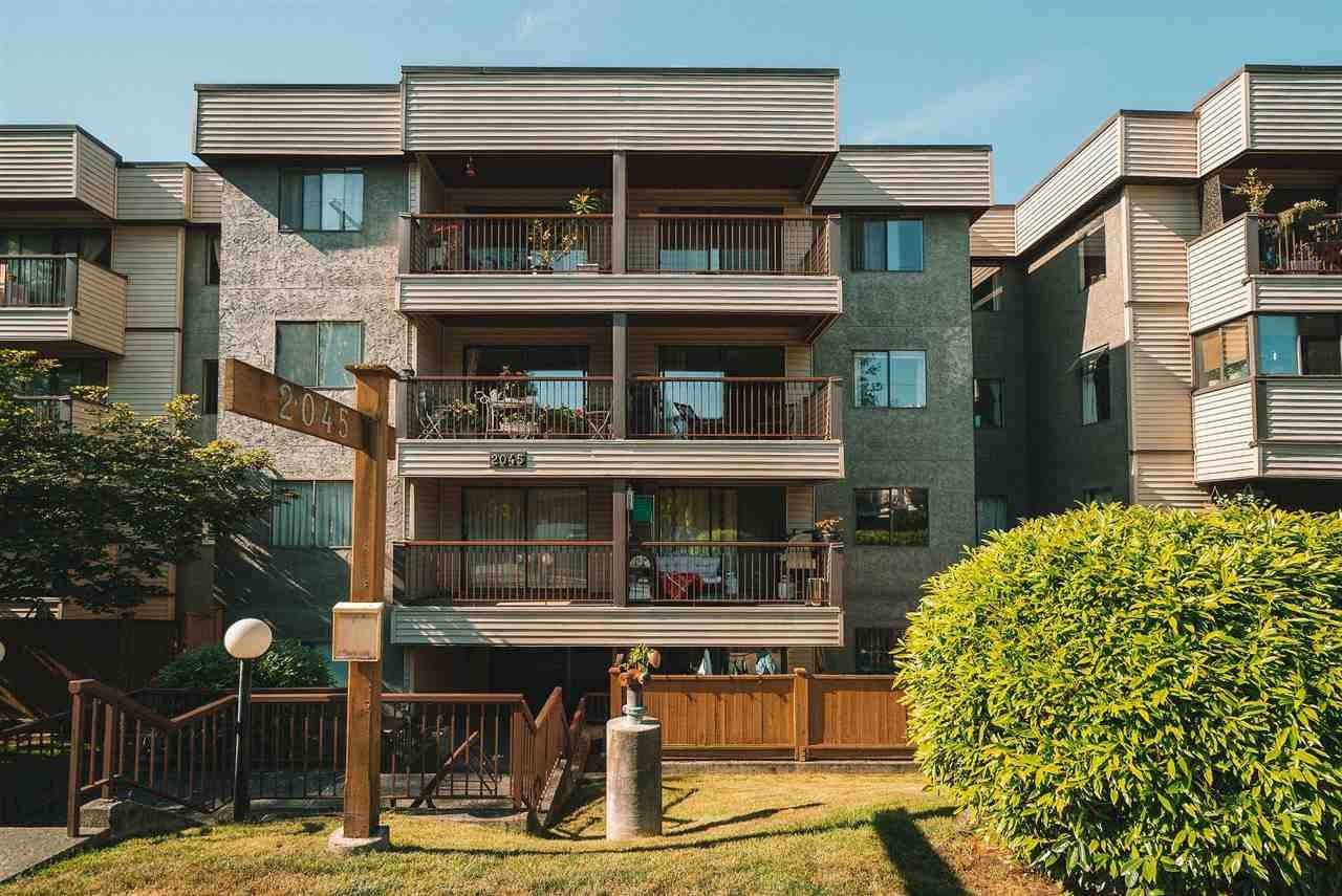 305 2045 FRANKLIN STREET - Hastings Apartment/Condo for sale, 1 Bedroom (R2590263) - #22