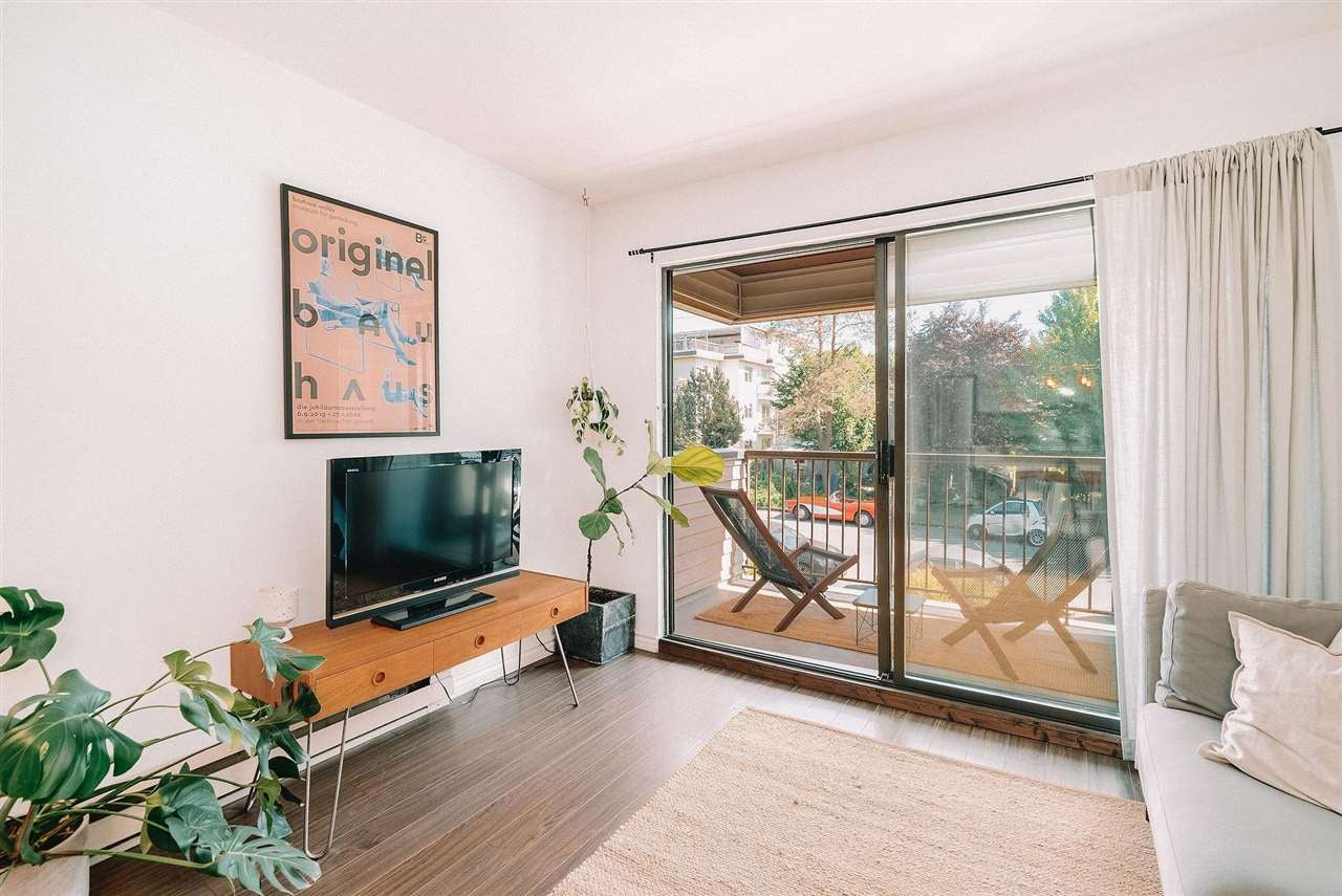 305 2045 FRANKLIN STREET - Hastings Apartment/Condo for sale, 1 Bedroom (R2590263) - #3