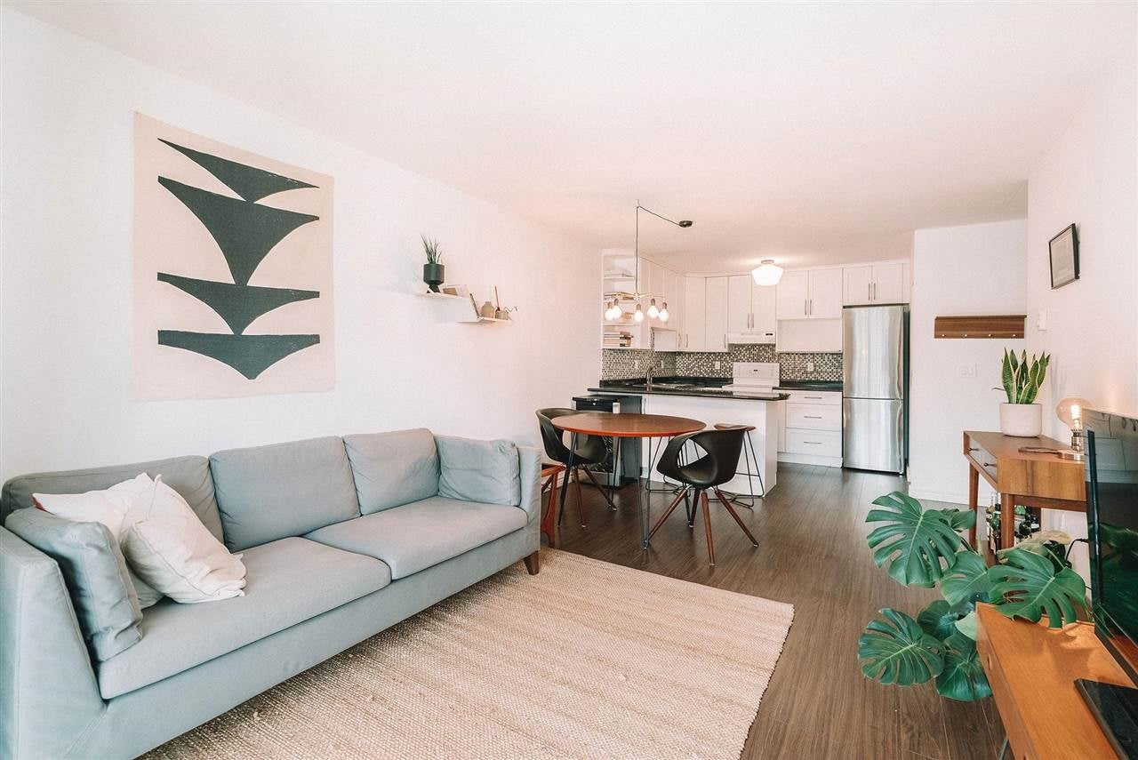305 2045 FRANKLIN STREET - Hastings Apartment/Condo for sale, 1 Bedroom (R2590263) - #4