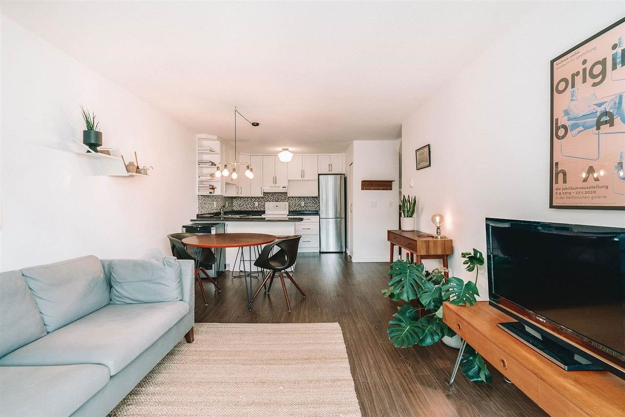305 2045 FRANKLIN STREET - Hastings Apartment/Condo for sale, 1 Bedroom (R2590263) - #5