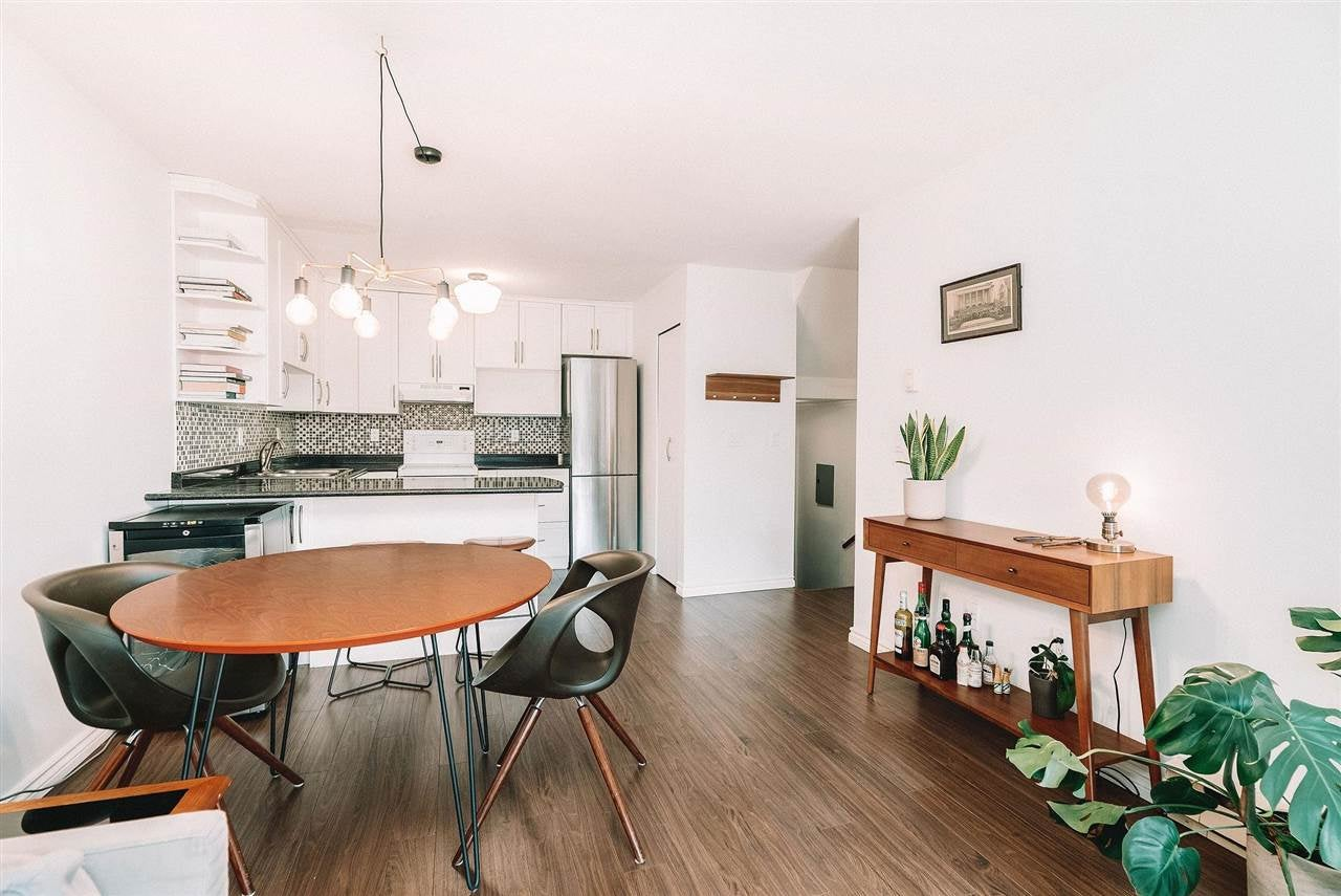 305 2045 FRANKLIN STREET - Hastings Apartment/Condo for sale, 1 Bedroom (R2590263) - #7