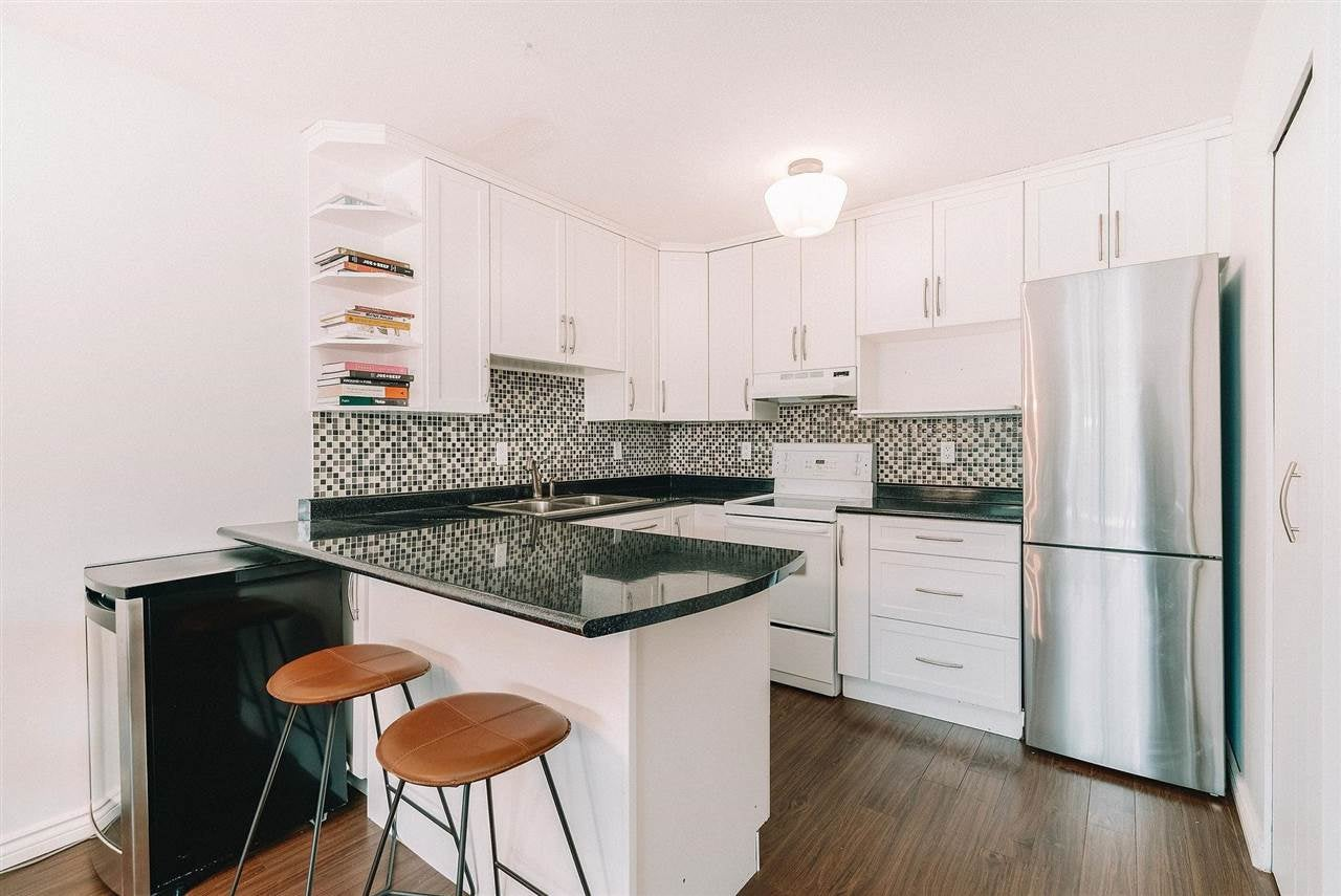 305 2045 FRANKLIN STREET - Hastings Apartment/Condo for sale, 1 Bedroom (R2590263) - #8