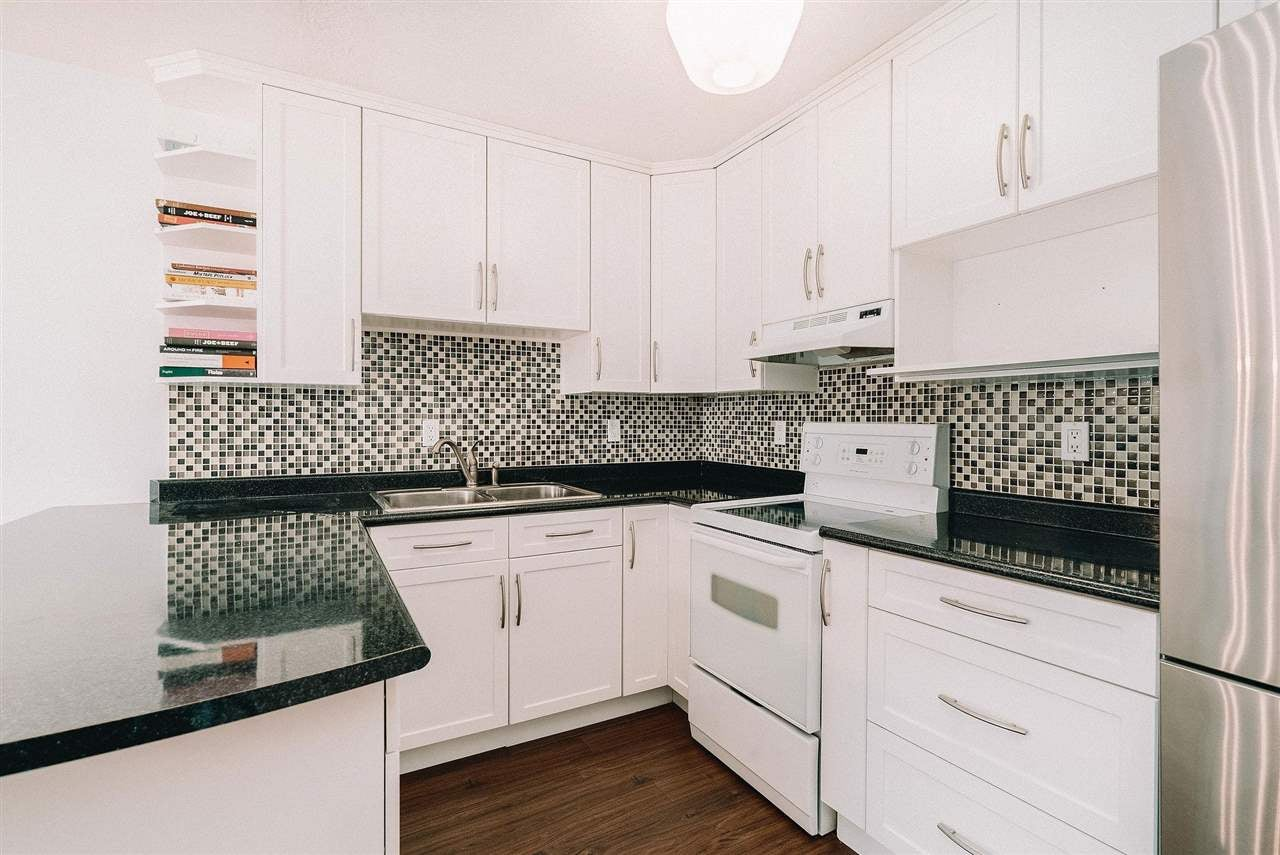 305 2045 FRANKLIN STREET - Hastings Apartment/Condo for sale, 1 Bedroom (R2590263) - #9