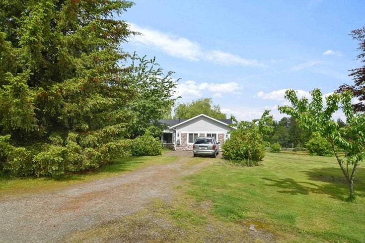 3771 224 STREET - Campbell Valley House with Acreage for sale, 3 Bedrooms (R2590280)