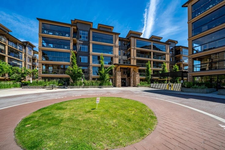A104 8218 207A STREET - Willoughby Heights Apartment/Condo for sale, 2 Bedrooms (R2590289)