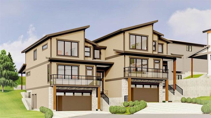 B 50230 LUNA PLACE - Eastern Hillsides 1/2 Duplex for sale, 5 Bedrooms (R2590293)