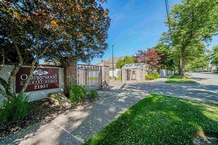 403 21937 48 AVENUE - Murrayville Townhouse for sale, 3 Bedrooms (R2590300)