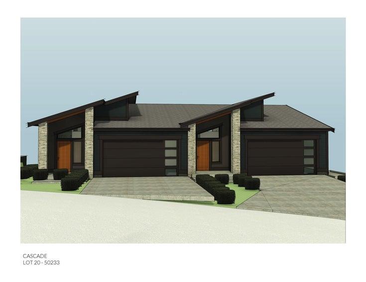 A 50233 LUNA PLACE - Eastern Hillsides 1/2 Duplex for sale, 4 Bedrooms (R2590336)