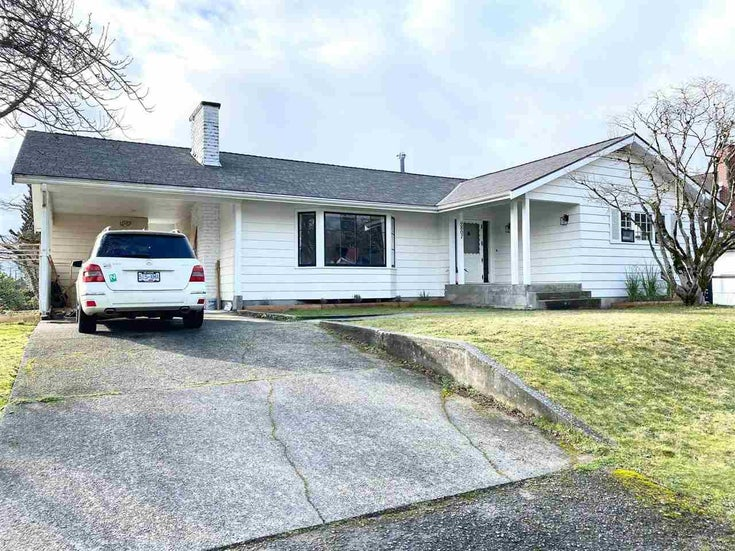 9801 ANGUS DRIVE - Chilliwack N Yale-Well House/Single Family for sale, 5 Bedrooms (R2590357)