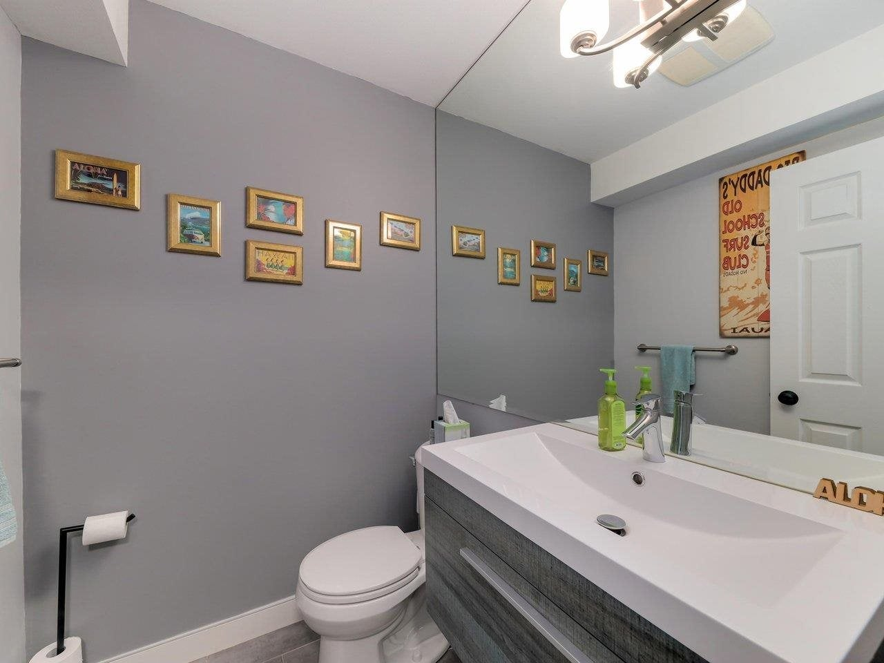 515 ST. ANDREWS AVENUE - Lower Lonsdale Townhouse for sale, 3 Bedrooms (R2590362) - #14