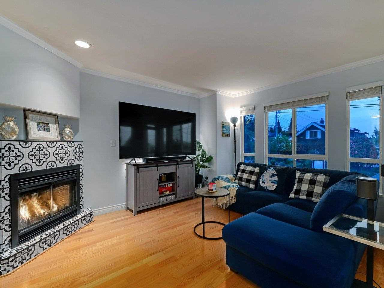 515 ST. ANDREWS AVENUE - Lower Lonsdale Townhouse for sale, 3 Bedrooms (R2590362) - #3