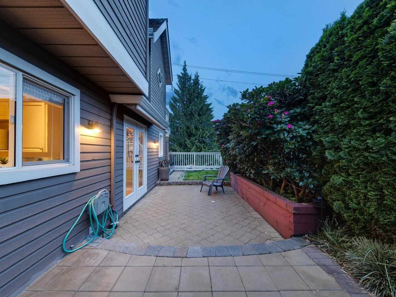 515 ST. ANDREWS AVENUE - Lower Lonsdale Townhouse for sale, 3 Bedrooms (R2590362) - #9