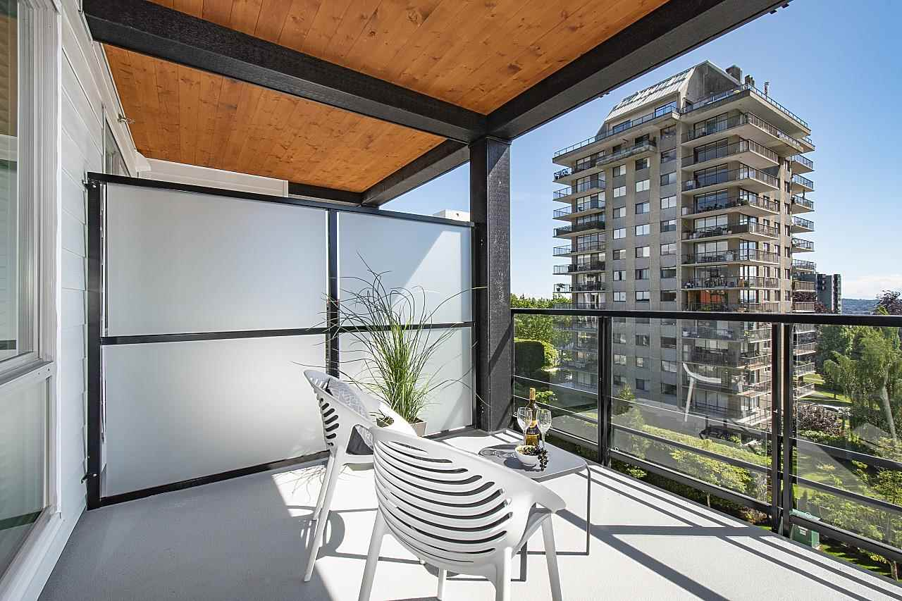405 108 E 8 STREET - Central Lonsdale Apartment/Condo for sale, 2 Bedrooms (R2590369) - #22